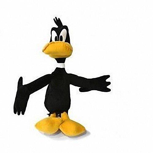 daffy-duck-35cm-peluche-warner-super-doux