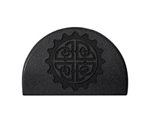 Buy Celtic Shield Gear Engraved Lone Wolf Grip Plug for Glock 26 27 33 39 GEN 1-3 by NDZ Performance by NDZ Performance