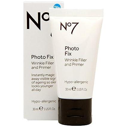 No7 Photo Fix Wrinkle Filler & Primer