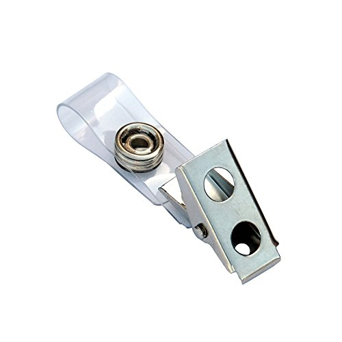 metal-badge-clips-with-clear-vinyl-straps-100-per-pack