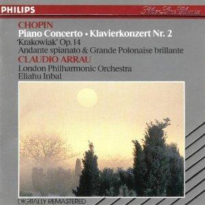 Piano Concerto 2 / Krakowiak