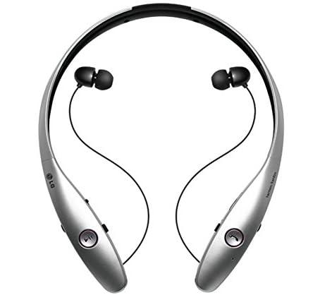 (エルジー)LG HBS-900 BluetoothブルートゥースヘッドセットイヤホンHBS900/スマートフォン/ MP3 [並行輸入品]