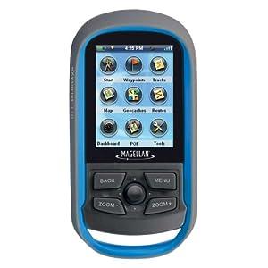 Shape Up, Training Magellan eXplorist 110 Handheld GPS Fitness, Sport, Exercise