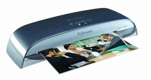 Fellowes Saturn A3 Laminator 5701701