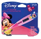 Disney Minnie Mouse Digital Thermometer