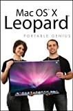 img - for Mac OS X Leopard Portable Genius book / textbook / text book