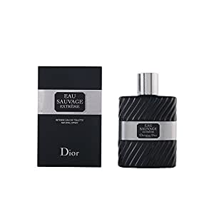 Christian Dior Eau Sauvage Extreme Eau De Toilette Spray for Him 100ml