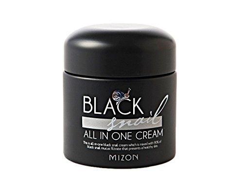 Mizon - Black Snail - All in One Cream - Facial Care by MIZON