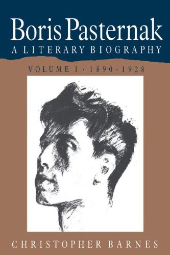 Boris Pasternak 2 Volume Paperback Set 2 Paperback books: A Literary Biography (Boris Pasternak: A Literary Biography)