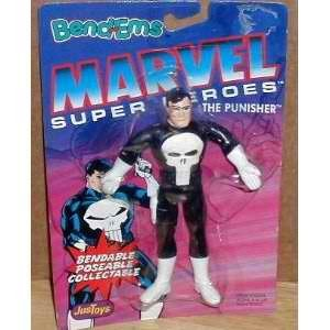 Super Heroes the Punisher (1991)