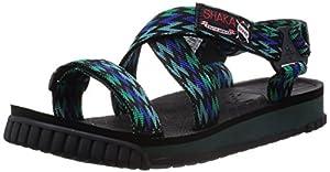 [シャカ] SHAKA FREEFALL 433001 Turquoise Wave(Turquoise Wave/9)