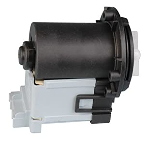 Lg washing machines lg washer drain pump motor for Lg washing machine motor price