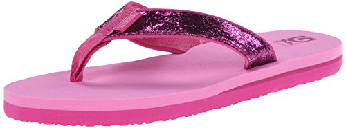 Teva Little Girls' Mush Ii Flip-Flop Sandals from Finish Lin