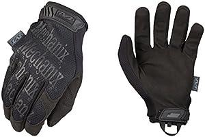 Mechanix Paire de gants L noir