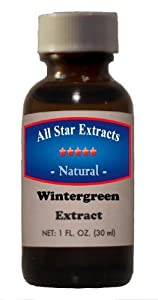 Natural Wintergreen Extract