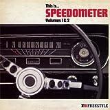 echange, troc Speedometer - This Is Speedometer /Vol.1 & 2