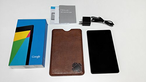 Nexus 7 2013 32GB Wi-Fi ブラック