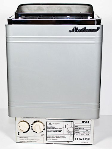 Types Of Electric Stoves front-421445