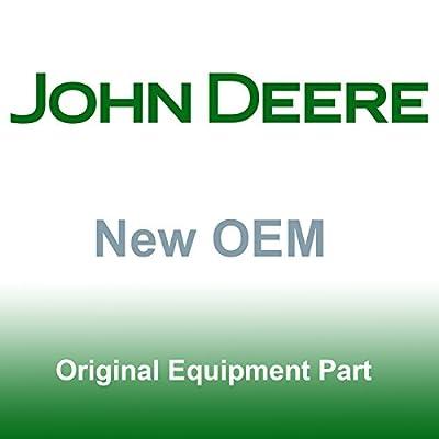 John Deere Original Equipment Voltage Regulator #M149302