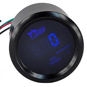 amazoncom car temperature gauge autos weblog. Black Bedroom Furniture Sets. Home Design Ideas
