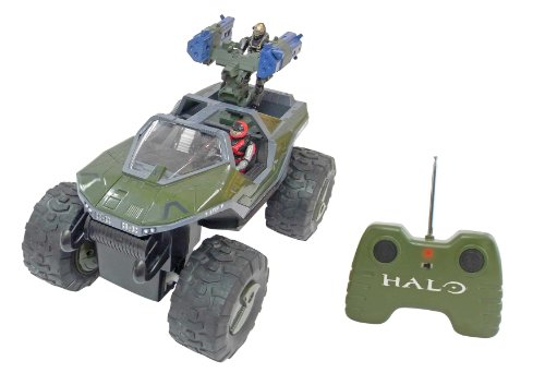 Toy - Warthog - R/C with Rechargeable Power Set - 14