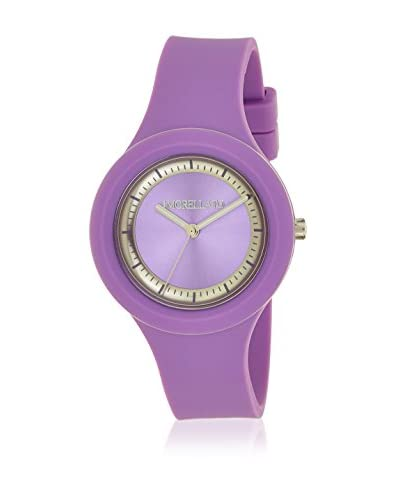 Morellato Reloj de cuarzo Woman Colours Lila 37 mm