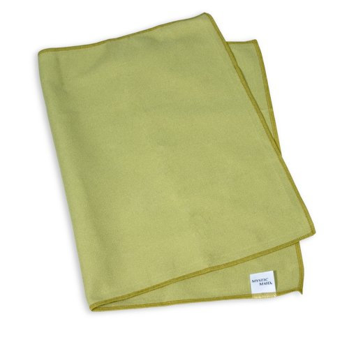 Mystic Maid Cleaning Cloths - Apple Green
