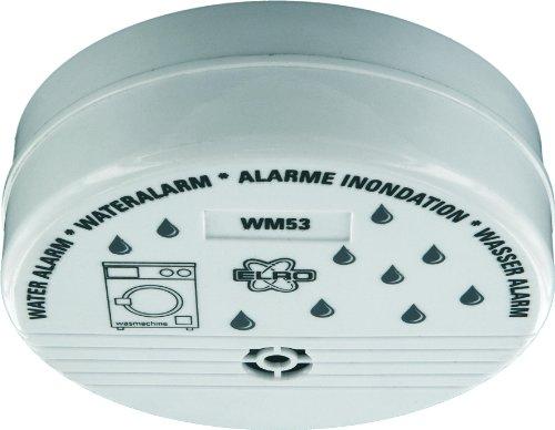 Elro WM53 Détecteur d' inondation