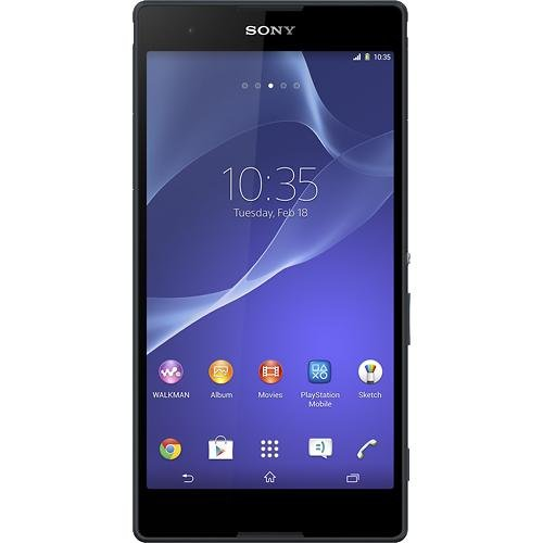 Sony-Xperia-T2-Ultra-4G-Cell-Phone-Unlocked-Black-D5316