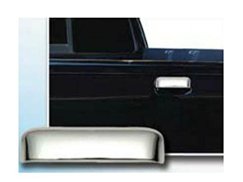 MAZDA B 2004-2007 MAZDA & RANGER 1998-2001 FORD (1 Pc: ABS Plastic Tailgate Handle Cover Kit, 2-door) DH38324:QAA (2002 Ford Ranger Tailgate Cover compare prices)