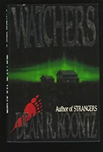 Cover of &quot;Watchers&quot;