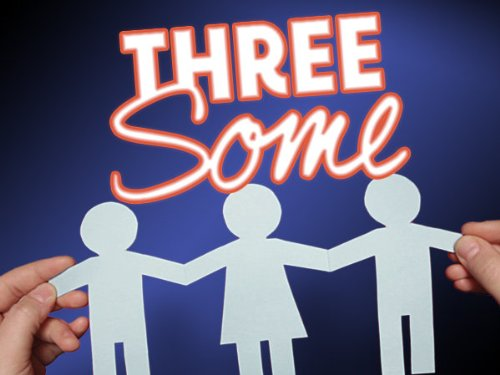 Threesome Season 2