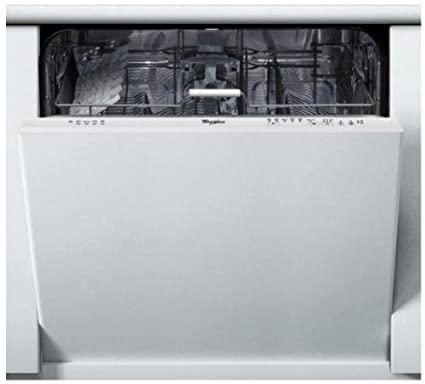 Whirlpool ADG5820FDA+ lave-vaisselle - laves-vaisselles (Entièrement intégré, A, A+, Blanc, A, Économie, Intensif, Rapide)