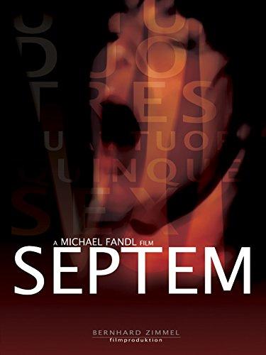 Septem on Amazon Prime Video UK