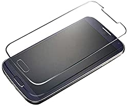 Purple Eyes Clear Screen Guard Protector For Samsung Beam i8520