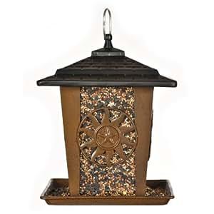 Mangeoire à oiseaux Perky-Pet® Sun & Star Lantern