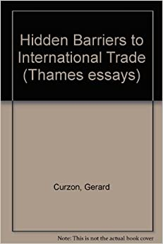 international trade 3 essay