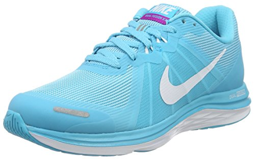 Nike Wmns Dual Fusion X 2, Zapatillas de Running para Mujer