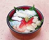 国内メーカー)海鮮丼(大) 2人前