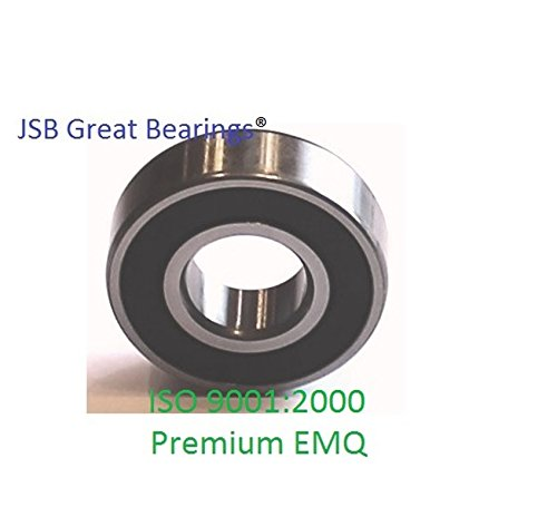 Two side rubber seals Premium quality Spindle wheel bearings Dub Davin spinner (Dub Spinners Wheels compare prices)