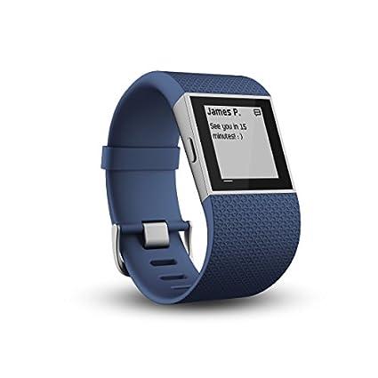 Fitbit-Surge-(FB501BKL)-Ultimate-Fitness-Smart-Watch