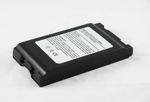 10.80V (Compatible with 11.10V),4400mAh, Li-ion, Replacement Laptop Battery for TOSHIBA Portege, Portege M400 Series Tablet PC, Portege M405, Portege M700 Series Tablet PC, Satellite Pro 6000, Satellite Pro 6100, Satellite, Satellite R20, Satellite R25, Tecra, Tecra M7 Series, (Fits selected models only), Compatible Part Numbers: PA3128U-1BRS, PA3191-2BAS, PA3191U-1BAS, PA3191U-1BRS, PA3191U-2BRS, PA3191U-3BAS, PA3191U-3BRS, PA3191U-4BAS, PA3191U-4BRS, PA3191U-5BRS, PA3191U-5BRS,