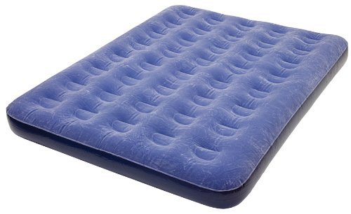 Pure Comfort Full Size Flock Top Air Mattress front-425921