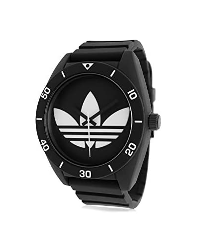 Adidas ADH2967 Santiago Watch with Textured Silicone Band