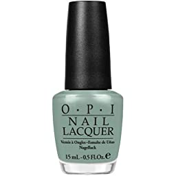 Opi Nail Laquer 2012 Spring-Summer Holland Collection, Thanks A Windmillion, 0.5 Fluid Ounce