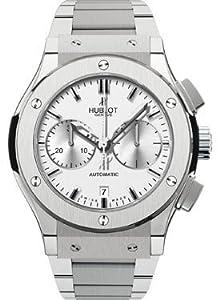 Hublot Classic Fusion Chronograph Mens Watch 521.NX.2610.NX from Hublot