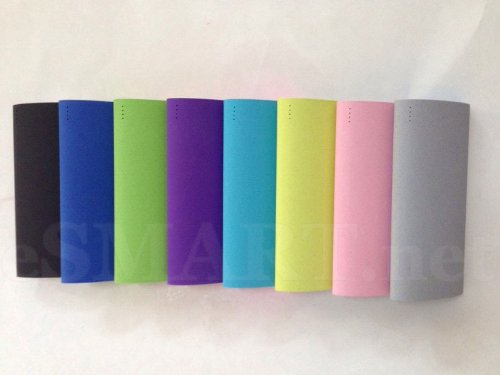 Special Color 50000mah Power Bank Universal USB Photo