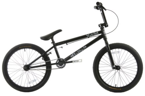 Lowest Price! Framed Verdict BMX Bike Black 20""