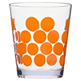 Dot Dot 14 oz Plastic Tumbler - (Set of 6)