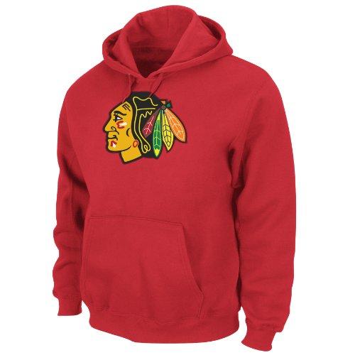 NHL Chicago Blackhawks Heat Seal Long Sleeve